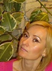 Marina, 45, Russia, Krasnoyarsk