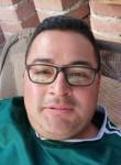 Juan, 40  , Guadalajara