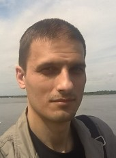 Aleksandr, 32, Russia, Perm