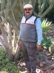 chhotulal, 59 лет, Udaipur (State of Rājasthān)