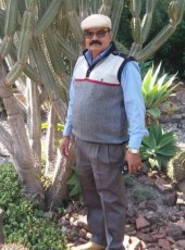 chhotulal, 59, India, Udaipur (Rajasthan)