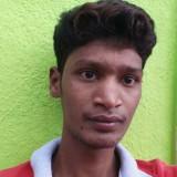 Dileepa kumar , 20  , Bangalore