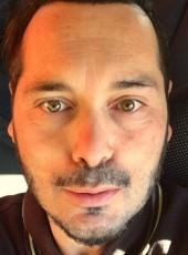 Daniele, 44, Italy, San Miniato