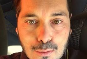 Daniele, 44 - Just Me