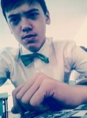 Erlan, 19, Russia, Khabarovsk