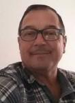 Diego, 59  , Badalona