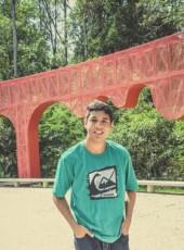 Matheus alonso, 22, Brazil, Cachoeirinha