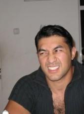 PresJ, 42, Uzbekistan, Tashkent