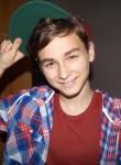 Max, 20  , Berehomet