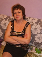 Marina, 58, Russia, Saint Petersburg