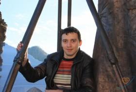 Sashok, 33 - Just Me