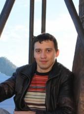 Sashok, 33, Russia, Krasnodar
