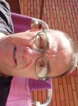 Roberto, 54  , Canoas