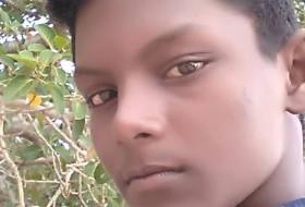 Sakthi, 18 - Just Me