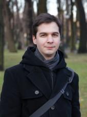 Andey, 34, Russia, Saint Petersburg