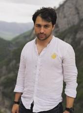 Azazel, 26, Russia, Vladikavkaz