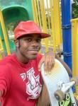 Tristan Parson, 22, Houston