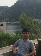 Metin, 39, Turkey, Marmaris