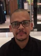 Rosivan, 41, Brazil, Cajamar
