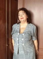 Mila, 62, Russia, Krasnogorsk
