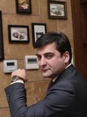 Elik, 43, Azerbaijan, Baku