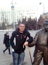 oleg, 39, Russia, Omsk