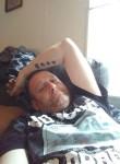 George, 41  , Greenville (State of South Carolina)