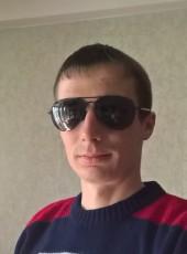 Evgeniy Kalinichenko, 24, Russia, Sevastopol