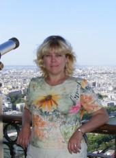Svetlana, 51, Russia, Kursk