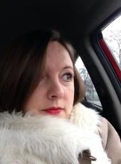 Anastasiya, 36, Russia, Moscow