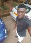 samuel, 35  , Yaounde