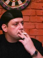 Clapton, 48, Russia, Nizhniy Novgorod