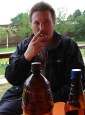 danila, 58, Russia, Moscow
