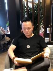 Kevin, 30, China, Hangzhou