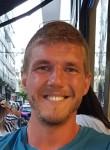 Cédric, 28  , Betton