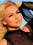 Veronika Drutsa , 30, Mykolayiv