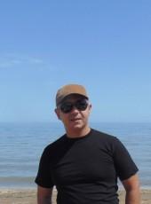 Kamaro, 43, Azerbaijan, Baku