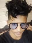 Akash, 19  , Dadri