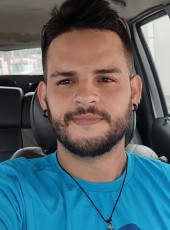 Anderson, 28, Brazil, Araras