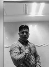 EDDY, 28, Mexico, Mexico City