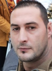 Mirnes, 37, Bosnia and Herzegovina, Tuzla