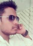 akshay gawli, 27  , Khamgaon