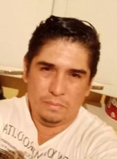 Edson, 18, Brazil, Cuiaba