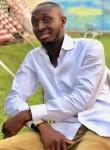 Kenneth, 34  , Kumasi