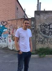 Misha, 21, Ukraine, Poltava
