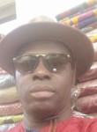 Dicko Mahamane, 51  , Bamako