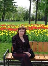 Кондратьева, 52, Россия, Москва