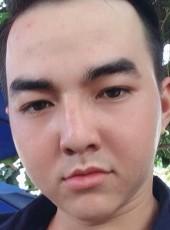 Khang, 24, Vietnam, Can Tho