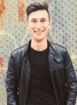 Yusuf, 20, Yerkoy