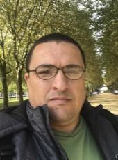 Karim, 40, France, Saint-Quentin